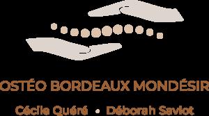 Ostéo Bordeaux Mondésir - cabinet d'ostéopathie médecine douce ostéopathe