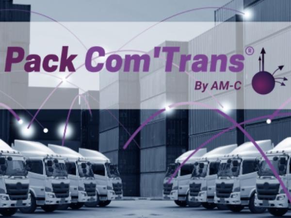 PACK COM TRANS communiquer sur votre image de marque sur les réseaux sociaux