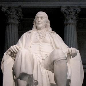 benjamin franklin pere fondateur des Etats unis d'amerique