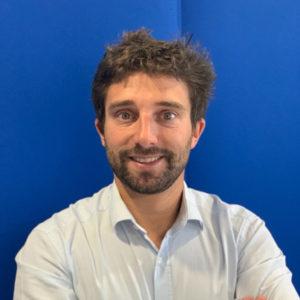 Nicolas Guyamier dirigeant des Transports Guyamier communication digitale reseaux sociaux evenement