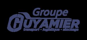 Groupe Guyamier Groupe de transport de marchandises Aquitaine