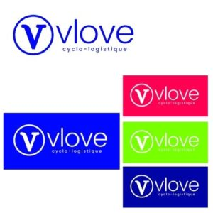Création de logo image de marque charte graphique